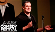 Current Finalist on Thursday's 'Last Comic Standing', Joe Machi,...
