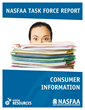 Report Offers 15 Ways to Improve Consumer Information for College...