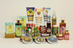 W.S. Badger Product Lineup