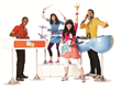 Nickelodeon's The Fresh Beat Band Comes to The Hanover Theatre in...