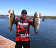 Bass Angler Magazine Editor-in-Chief Takes to the Water for...