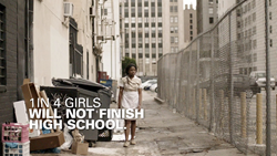"Girls Inc. ""With You In Her Corner""  video image"
