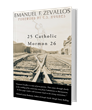 Emanuel Zevallos Shares His Story Through Upcoming Book Launch of '25 Catholic Mormon 26'