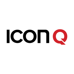 Icon Q, a new electronics company, makes technology with heart