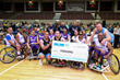 NBA Hall of Famer Chris Mullin Features in Wheelchair Basketball Charity and Opportunity Event