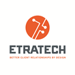 Etratech Introduces Bold New Logo and User-Friendly Website