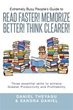 New Book Shows Readers How to Memorize and Process Information More Efficiently