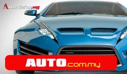 Malaysia car for sale