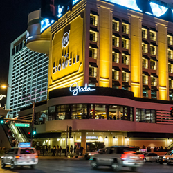 The Cromwell and other new resorts are changing the face of the Las Vegas Strip.