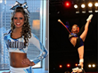 Cheerleading Apparel Company Chassé Awards All-Star Cheerleaders Amber Pellegrini and Tori Brungart with College Scholarships