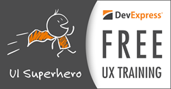 The DevExpress UI Superhero Roadshow is coming to New York, Chicago, Miami, Dallas and Denver