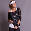 "Miami-based Activewear Designer Denise Cronwall Launches ""Venezia""..."