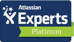 Isos Achieves Atlassian Platinum Expert Status