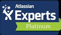 Isos Achieves Atlassian Platinum Expert Status