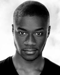 Former Havering College of Further and HIgher Education Charles Babalola has landed a role in a new Tarzan blockbuster
