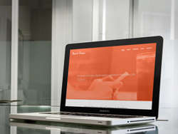 Pinpoint Designs New Website