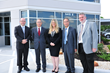 Mitutoyo Executives Visit Buks Tool Company, Inc. Facility in Houston