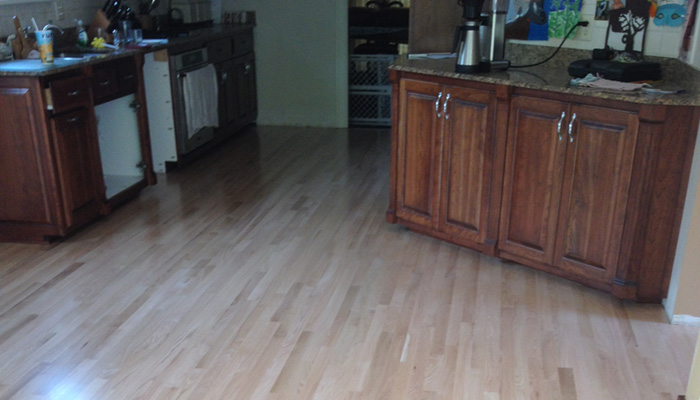 Introducing A Low Cost But Highly Professional Grade Wood Floor