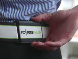 PosturePulse