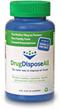 Safe Drug Disposal Announces the Availability of Hospital-Grade...