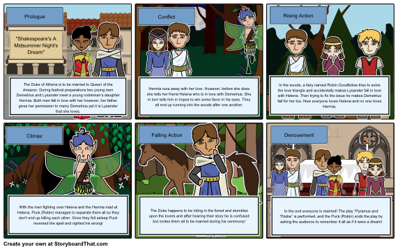 Storyboard That is Proud to Announce Detailed Teacher Guides Filled ...