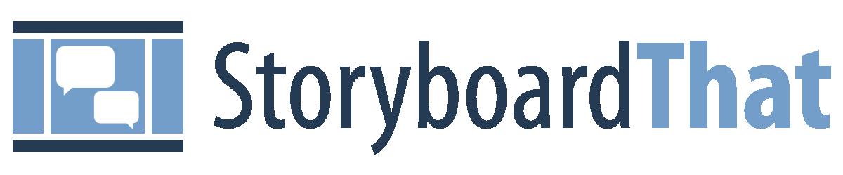 Storyboard That Logo Storyboard That Logo