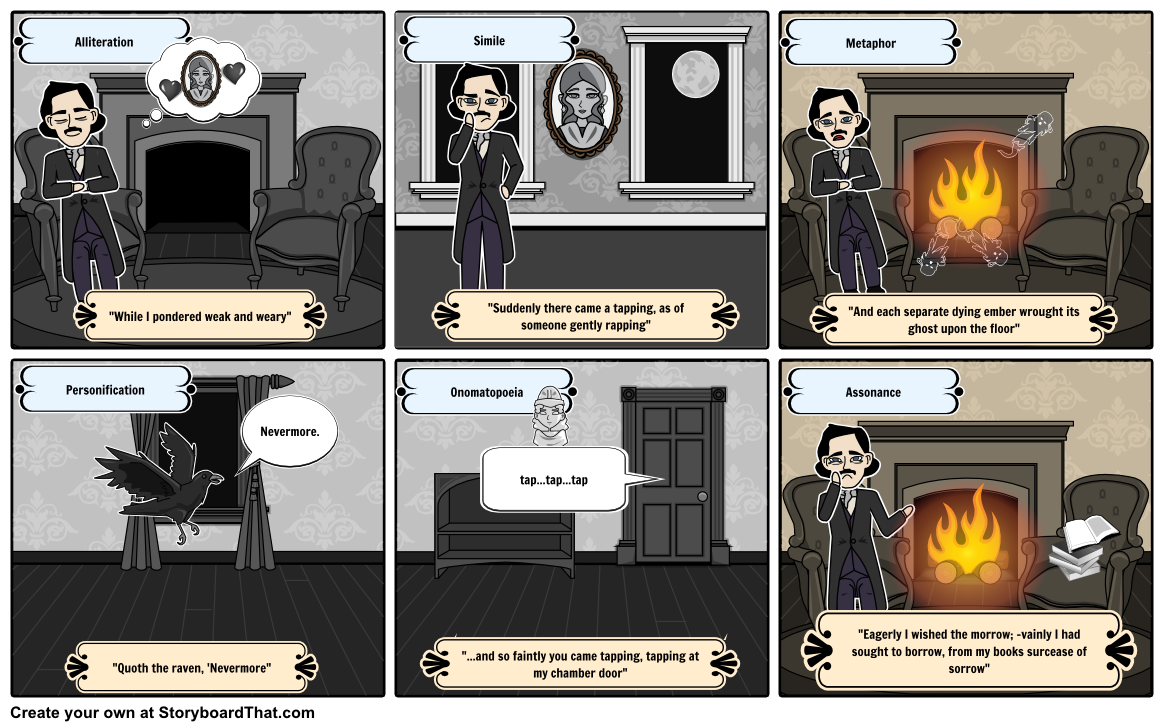 Storyboard That Is Proud To Announce Detailed Teacher