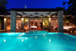 Royal Spa Villa at the Porto Zante Villas & Spa in Greece