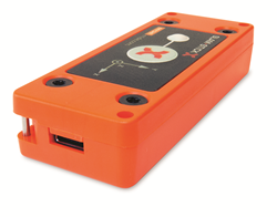 The Slam Stick X multifunction data logger