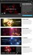 Today Pixel Film Studios Announced Acute Perspective Theme for Final...