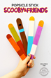 Popsicle Stick Dolls Have Been Released On Kids Activities Blog