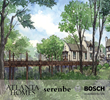 First Atlanta Homes & Lifestyles Designer Showhouse at Serenbe