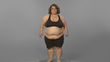 """Extreme Weight Loss"": Sara's journey begins at the University of..."
