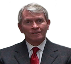 Dr. Terry L. Whipple, M.D., F.A.C.S. Director of Orthopaedics and Fitness at American Self