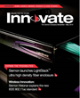 Siemon's 'Innovate' Breaks 40,000 Barrier
