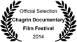 2014 Chagrin Documentary Film Festival Official Selection Laurel