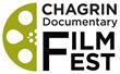 Chagrin Documentary Film Festival Logo