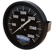 Avoid Downtime with a New Subsea Certified Standard Gauge