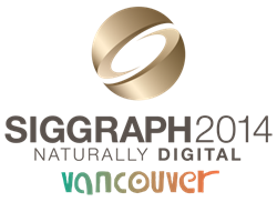 SIGGRAPH 2014 Vancouver