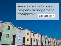 seattle property management, seattle landlord