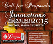 League for Innovation Opens Innovations 2015 Call for Proposals
