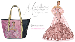 The Marrero Collection from Mi Bella Reina