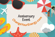 CYE Anniversary Event Celebrates A Year of Changing Energy