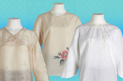 Tradition-inspired Loose-fitting Yoga Apparel