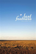 New Book 'Last Fastness' Portrays Life Through Poetry