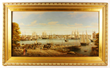 Record Set for Brian Coole Painting at Kaminski Auctions Nautical and...