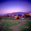 The Albuquerque Convention & Visitors Bureau Shares Six Reasons to...