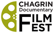 Chagrin Documentary Film Festival Logo