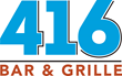 416 Bar & Grille offers relaxed neighborhood dining on Burnet Road in Austin, TX