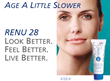 Review of a New SkinCare Gel that uses Redox Signaling Technology